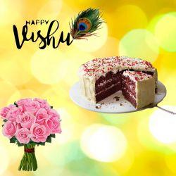 Rich Malayalam New Year