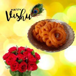 Wonderful Malayalam New Year