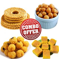 Special combo Sweets Pack