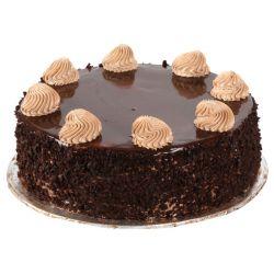 Swiss Chocolate Cake  - 1 kg (Ambrosia)