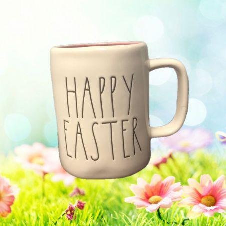 Easter White Photomugs