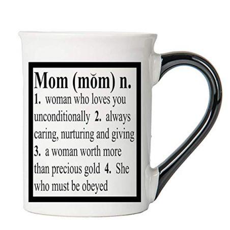 Magic Mug for Mom
