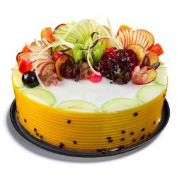 Fruit Cake - 500gm
