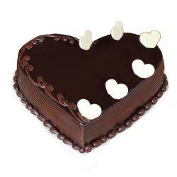 Truffle Heart 1Kg