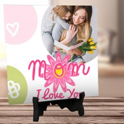 Personalise Tiles for Mom