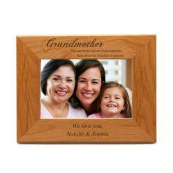 Personalised Photo Frame...