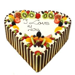 Hearty Fruity - 1 Kg