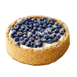 Blueberry Cheese Cake -1 kg