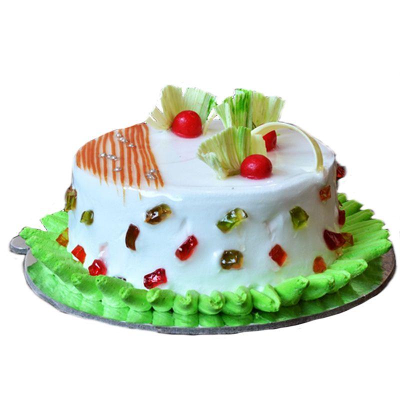 Cassatta Cake - 1 Kg