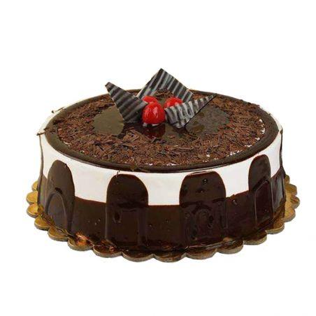 German Forest Cake - 1 Kg