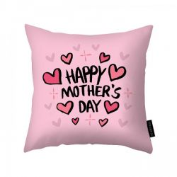 Square Pillow for Mom