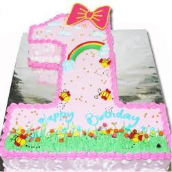 Numerical Cake  2Kg