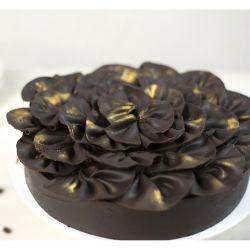 Belgium Chocolate Mousse...