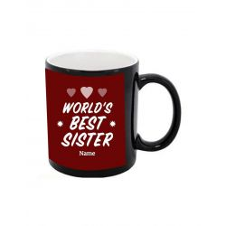 Personalised Magic Mug for...
