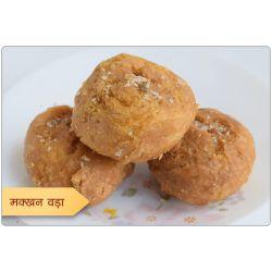 Makhan Vada