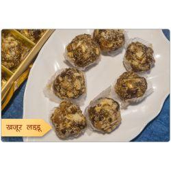 Khajur Laddu