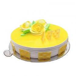 Pineapple Cake  - 2 Pound...