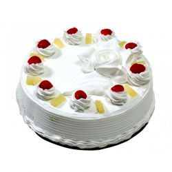 Vanilla Cake  - 2 Pound...