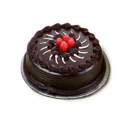 Chocolate Truffle Cake (Blaack Forest Bakery)
