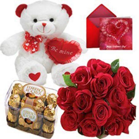 Valentine Pleasant