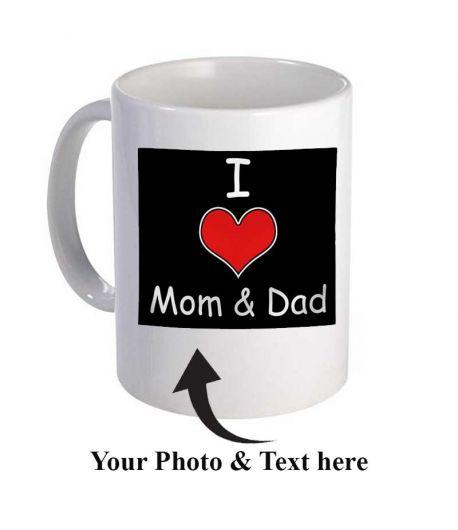 Parents day Mug
