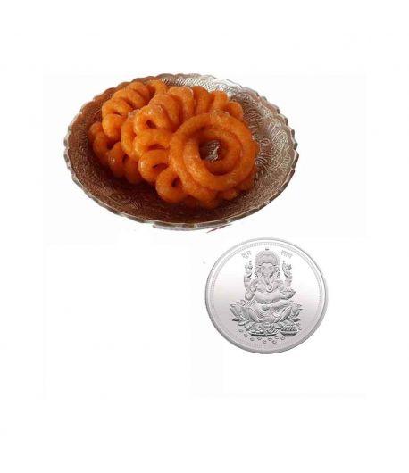 Jhangri n Ganesha Combo