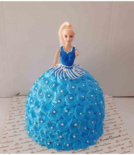 Doll Cake 2.5 kg