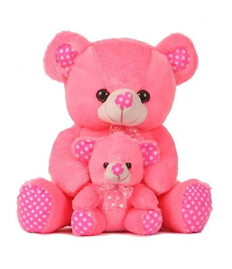 Pair Teddy