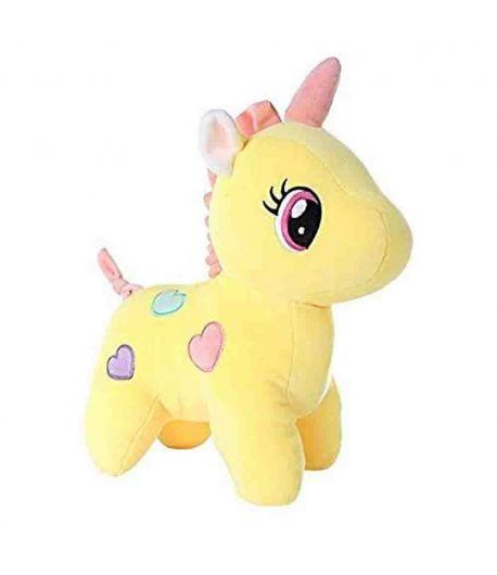 Unicorn Horse Soft Toy