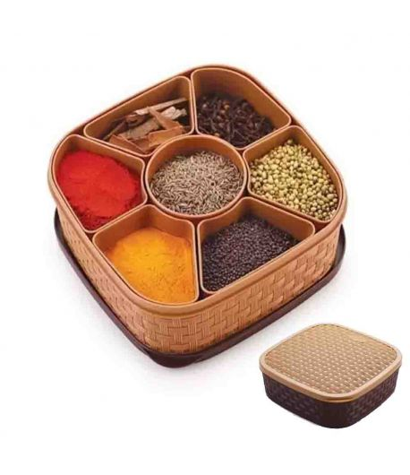Masala Container
