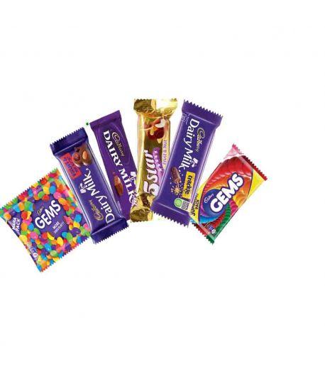 All Cadbury Hamper