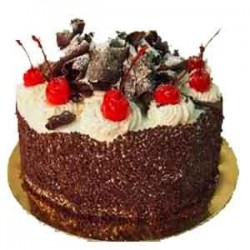 Black forest cake - 1kg(The Ofen)