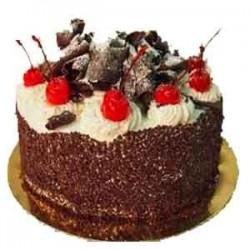 Black forest cake - 1kg(The Ofen)