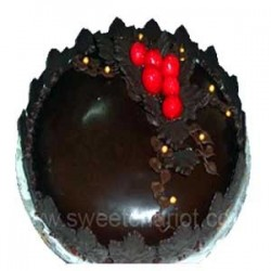 Chocolate Cake - 1kg(The Ofen)
