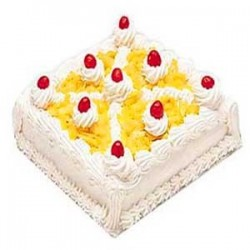 Pineapple Cake - 1kg(The Ofen)