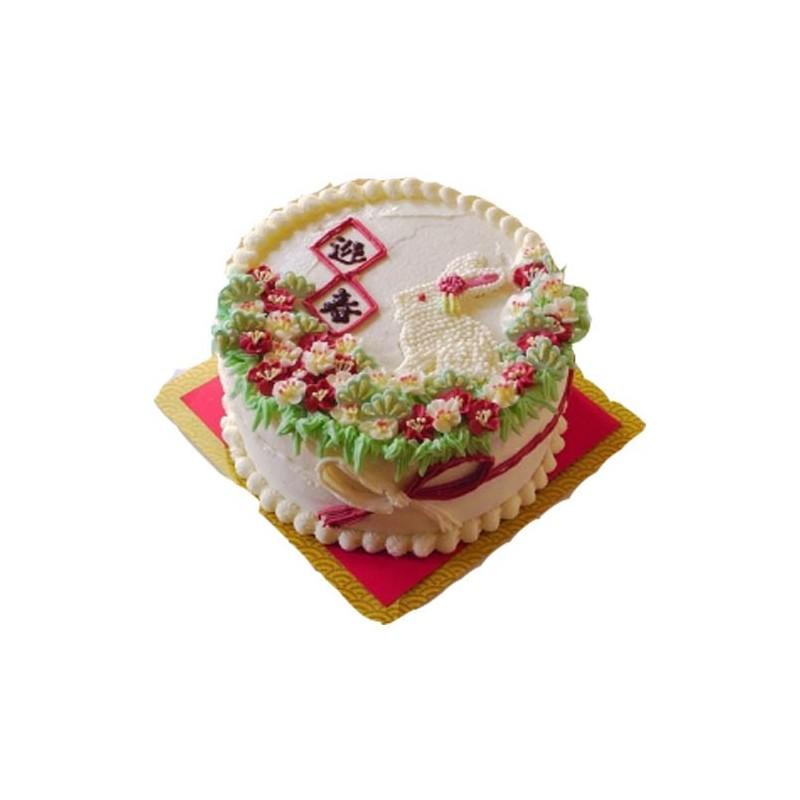 Rabbit Cake - 2.5Kg