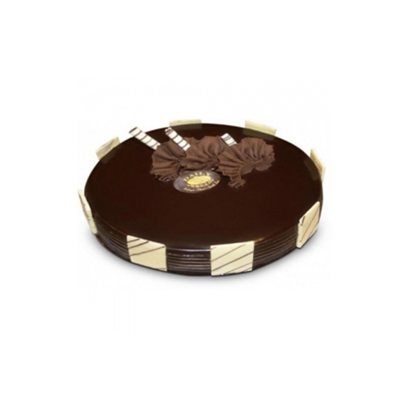 Chocolate Boy Cake 1 kg (Bake Craft)