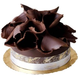 Black Forest Cake 1 kg (Bake Craft)
