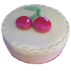 Cherrylicious Cake 1 kg (Bake Craft)