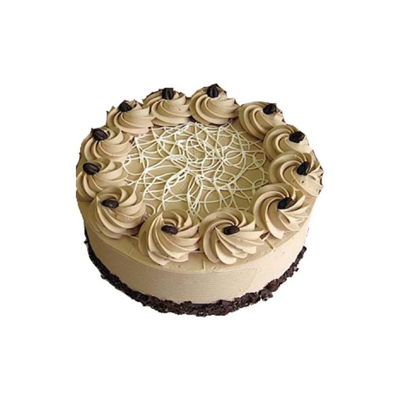 Coffee Cake 1 kg (Bake Craft)