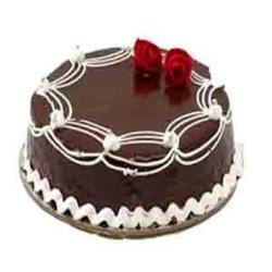 Chocolate Cake (Blaack Forest Bakery)