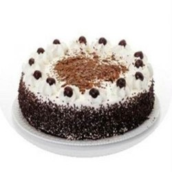 Black Forest Cake (Blaack Forest Bakery)