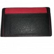 Red N Maroon Wallet