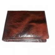 Brownish Wallet