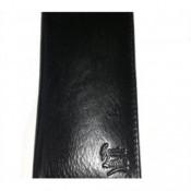 Olive Black Wallet