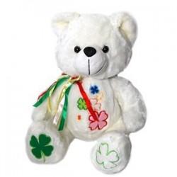 Soft Teddy