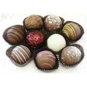 Sugar Free Truffle Chocolates -14 pcs