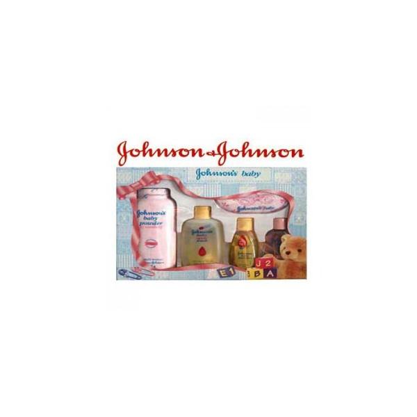 Johnson Baby Gift Hamper : Buy johnson baby gift hamper in india