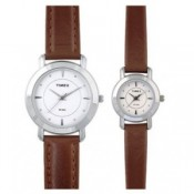 Timex Couple Deluxe