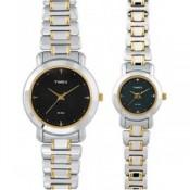 Timex duplex